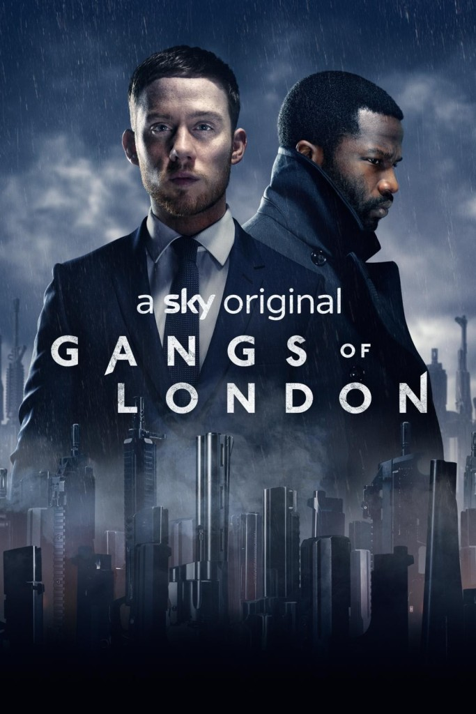 Best New TV Series 2020 | Gangs of London