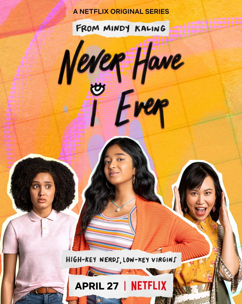 Best New TV Series 2020 | Never Have I Ever