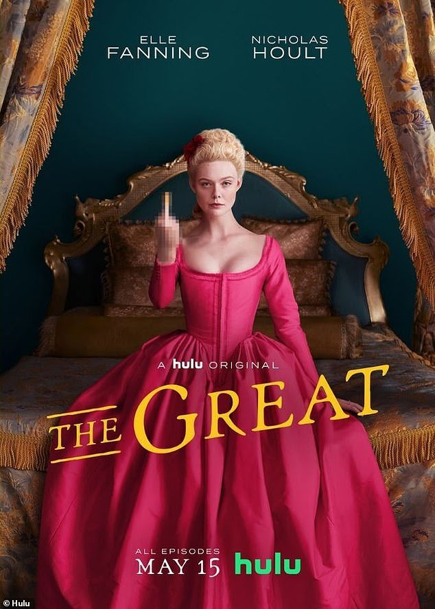 Best New TV Series 2020 | The Great