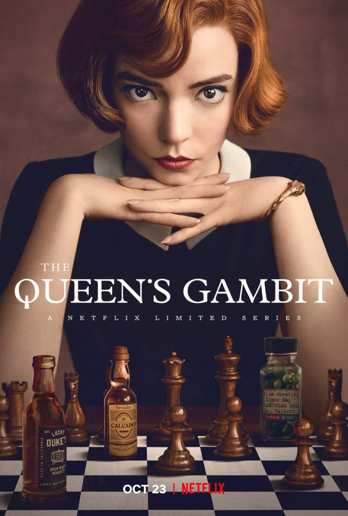 Best New TV Series 2020 | The Queen's Gambit