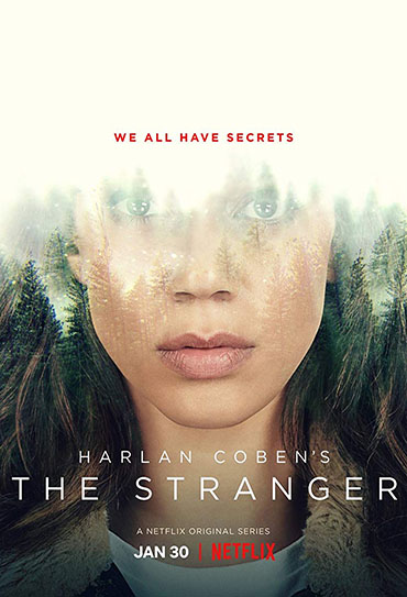Best New TV Series 2020 | The Stranger
