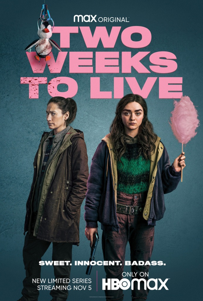 Best New TV Series 2020 | Two Weeks To Live