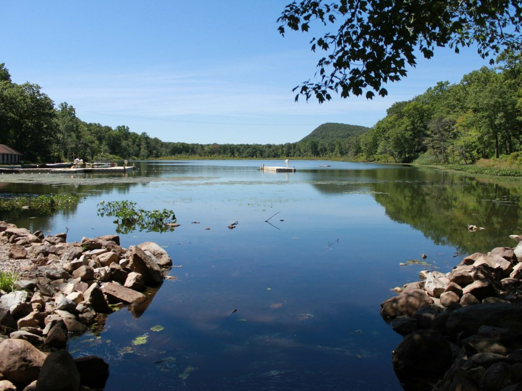 Horror Movie Filming Locations | camp Crystal Lake - Friday the 13th