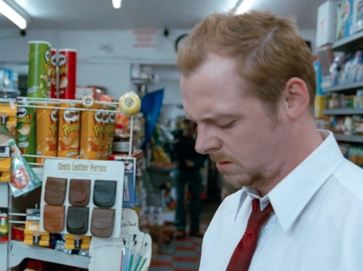 Horror Movie Filming Locations | Corner Shop - Shaun of the Dead