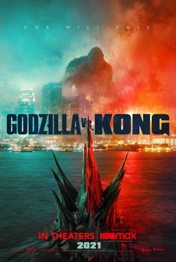 Most Anticipated Movies of 2021 | Godzilla vs Kong