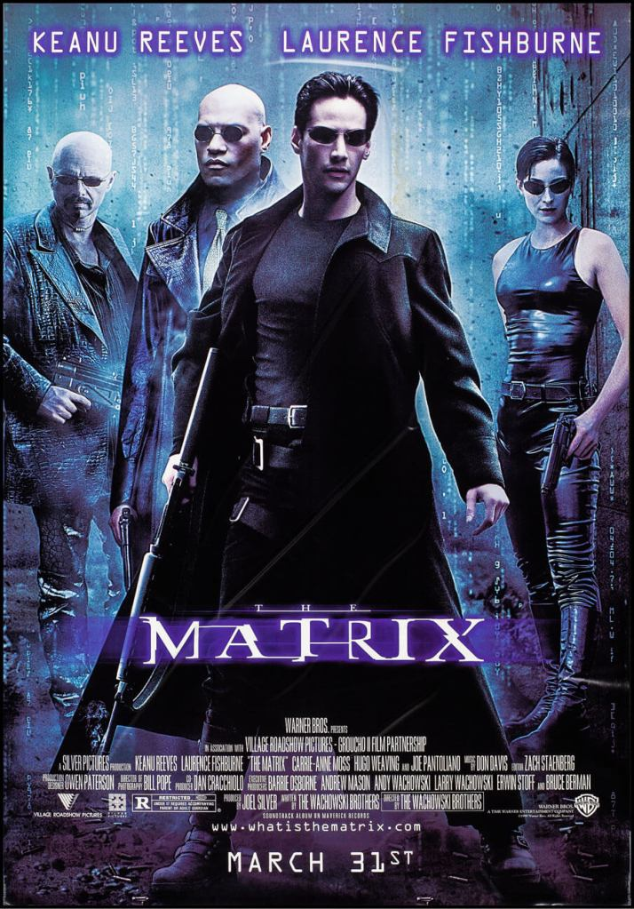 Most Anticipated Movies of 2021 | Matrix 4