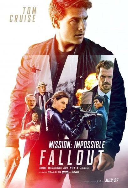 Most Anticipated Movies of 2021 | Mission Impossible 7