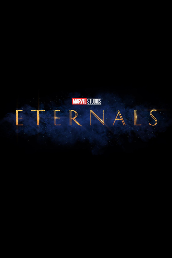 Most Anticipated Movies of 2021 | Eternals