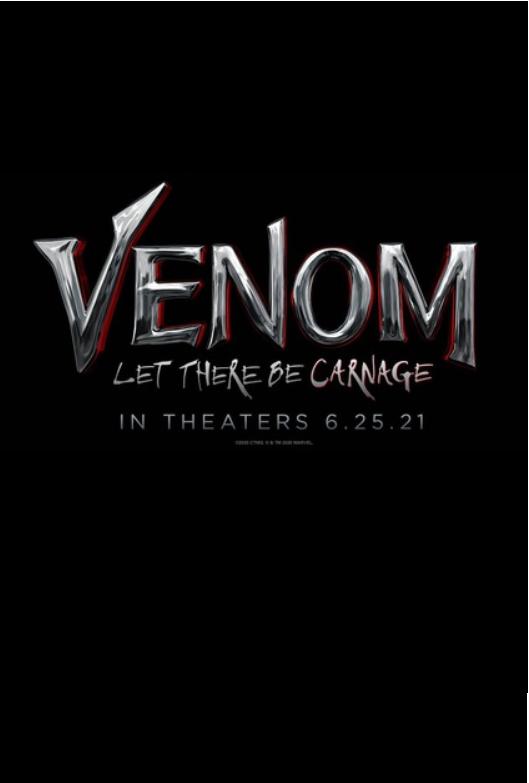 Most Anticipated Movies of 2021 | Venom
