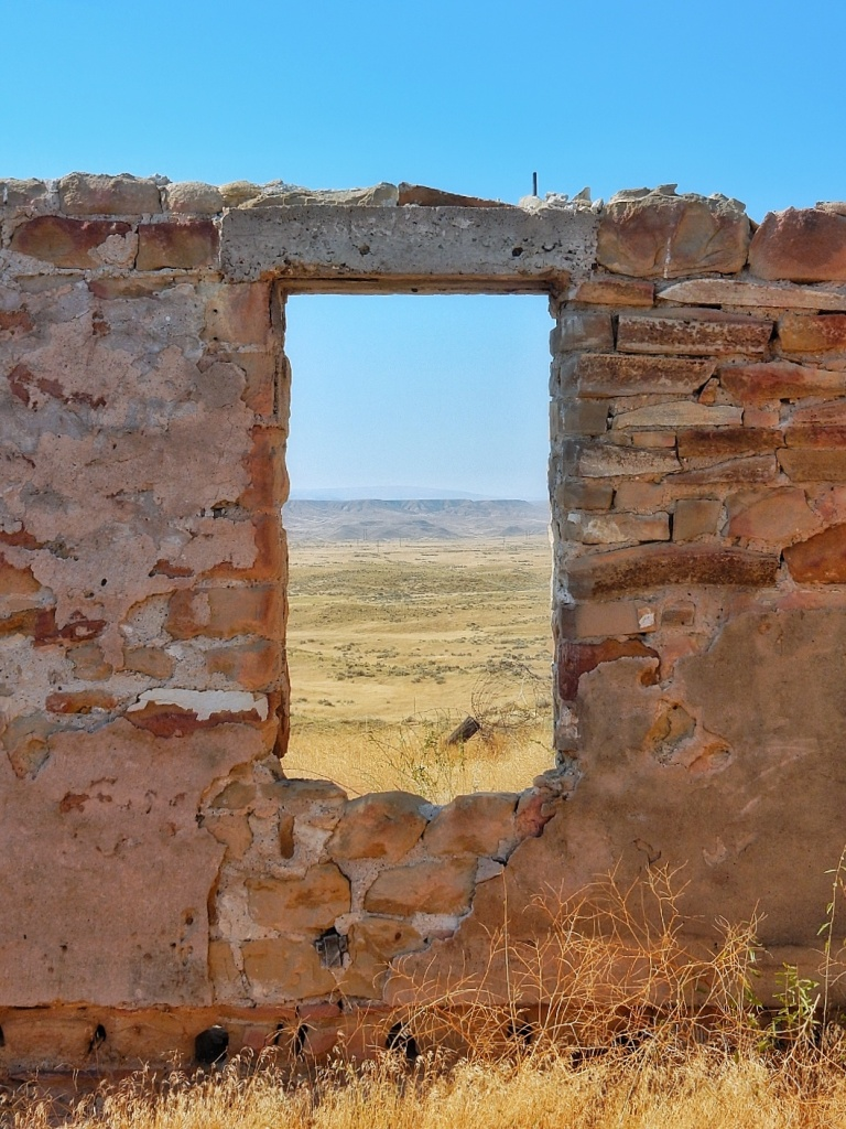 A Geeks Guide to Wyoming | Gebo Ghost Town