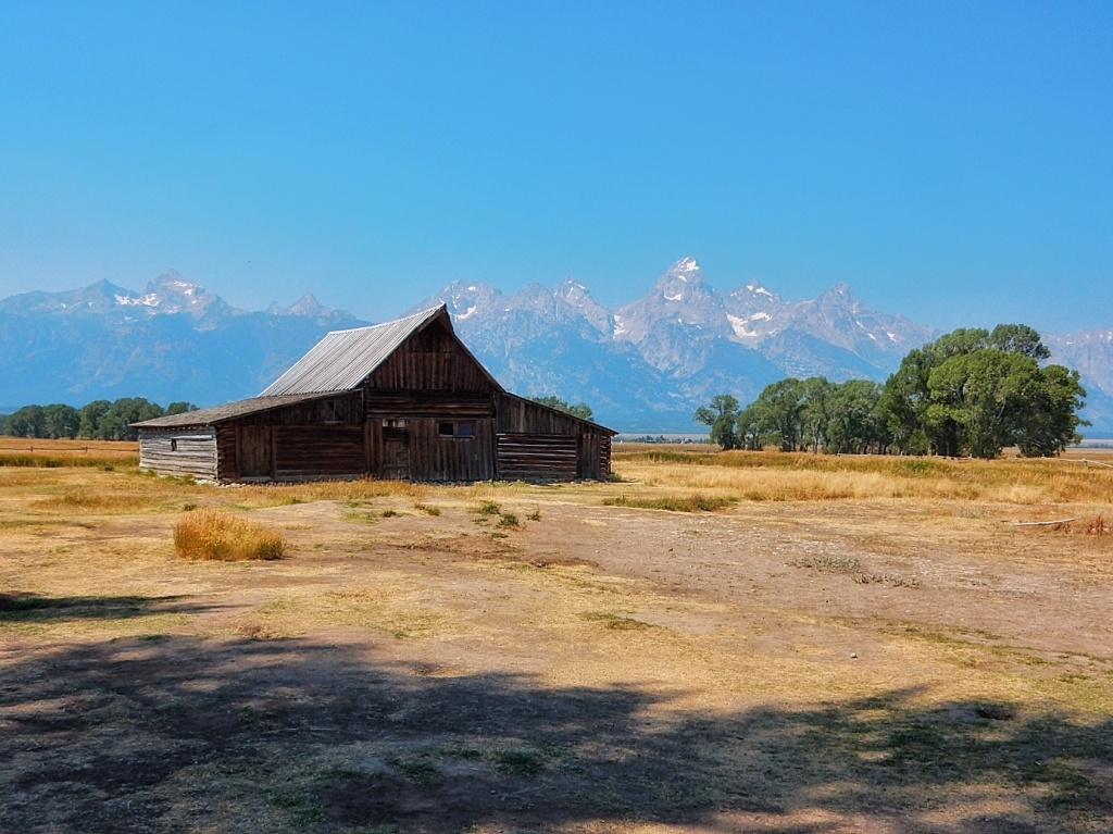 A Geeks Guide to Wyoming | Jackson