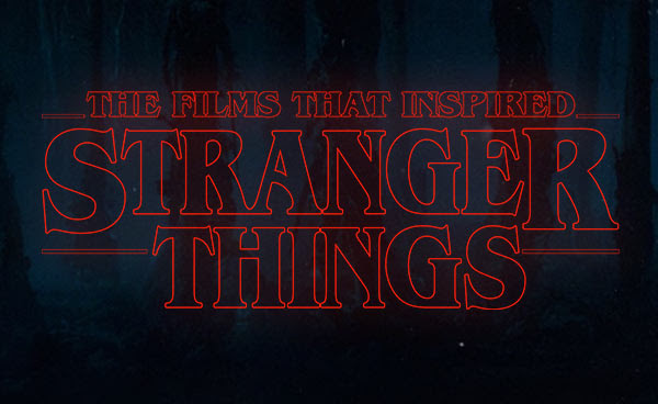 Stranger Things to do in London | Stranger Things Lecture